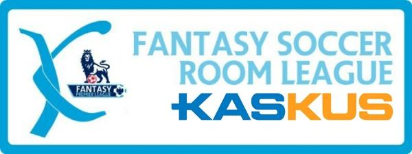 Fantasy Soccer Room League [FSRL] Season 2020-2021