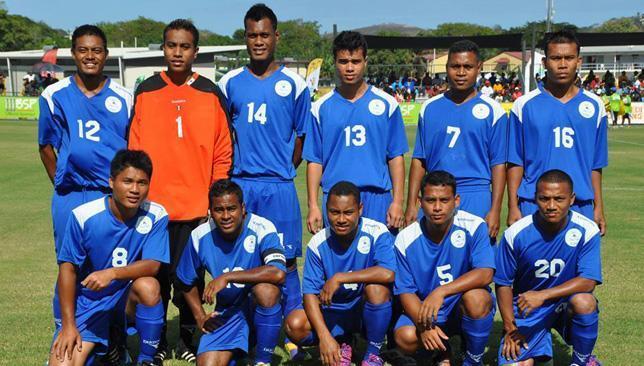Micronesia, Negara Terpelosok yang Belum Bisa Bermain Sepak Bola
