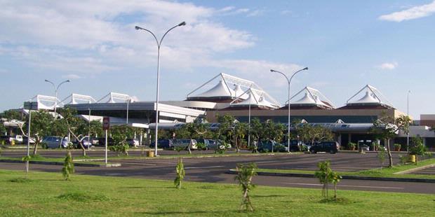 Jalan - Jalan Ke Kota Palembang ( Yang mau traveling ke palembang masuk)