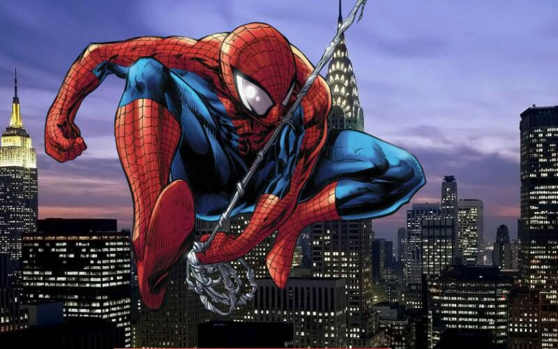 Apa Jadinya Jika Superhero Marvel dan DC Jadi Menteri di Indonesia?