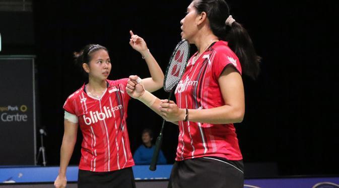 Nitya/Gresya juarai Taiwan Open 2015!