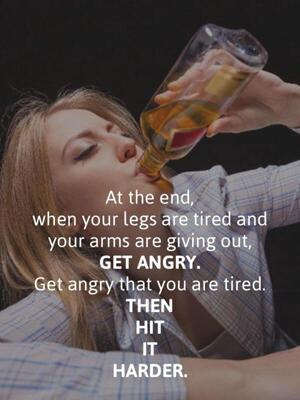Kumpulan Quotes Yang Memotivasi Dari Aktivitas Para Drunk People
