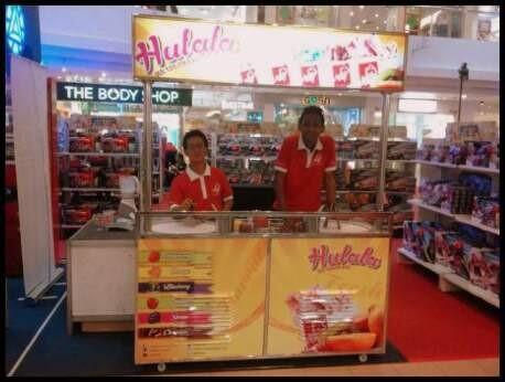 Lowongan Kerja Pramuniaga(2 orang) di Mall Living World - Tangerang