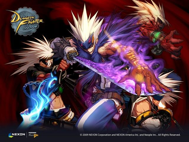 [Official NA] Dungeon Fighter Online | Old School Beat Em Up!!
