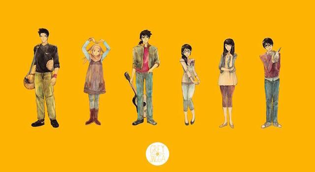 Inilah Daftar Komik Line Webtoon Yang Wajib Agan Baca