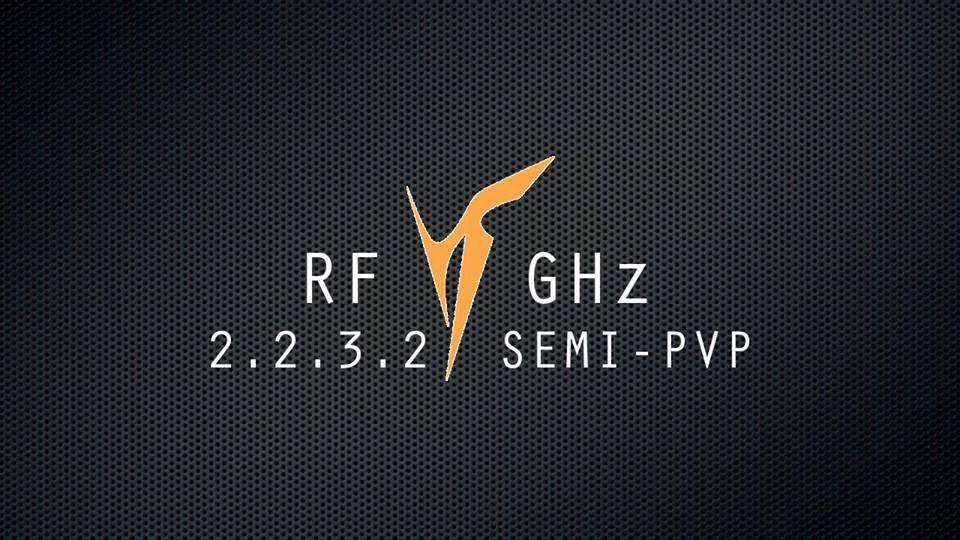 RF - GHz (Semi PVP Server) OBT 25 July 2015 !!! Ramaikan !!