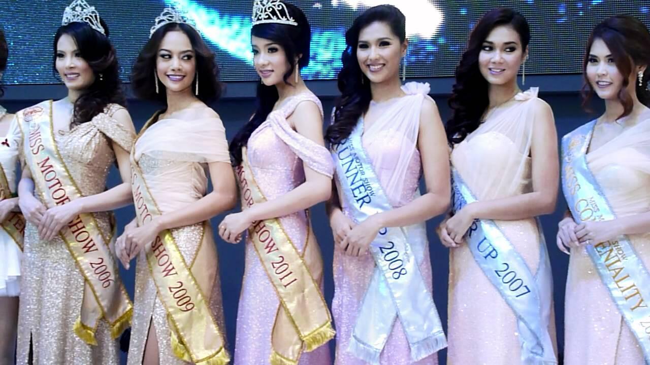 [Sekadar Info] Miss Bangkok Datang ke Jakarta