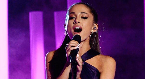 Ariana Grande Siap Gegerkan JIExpo Kemayoran Akhir Agustus 2015
