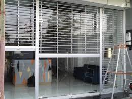 ROLLING DOor termurah , Folding gate, canopy, pagar 085771272532
