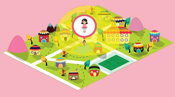 [REVIEW] Bipbip Smartwatch: Jam Tangan Untuk Keselamatan Anak