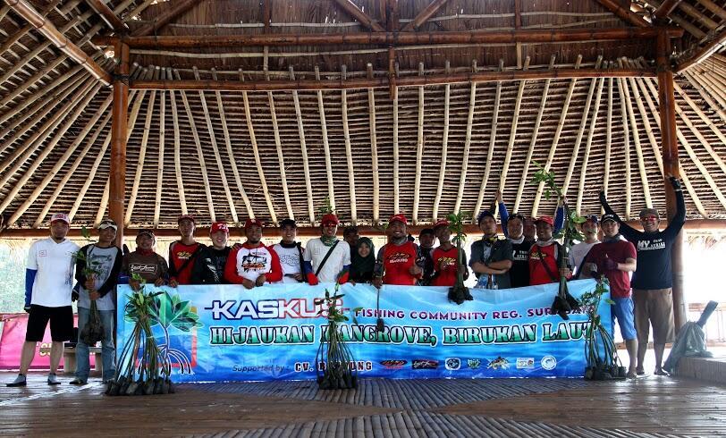 [ FR ] 5th ANNIVERSAY KASKUS FISHING COMMUNITY REG. SURABAYA
