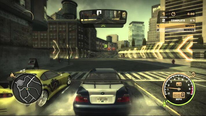 Game-game balap mobil anti-mainstream (gak cuma ngegas doang)..!!