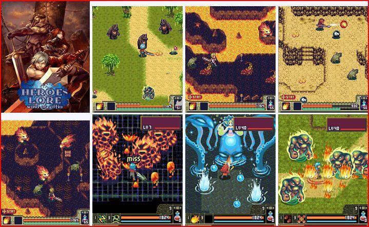 Game-Game Java yang Bikin Nostalgia   KASKUS