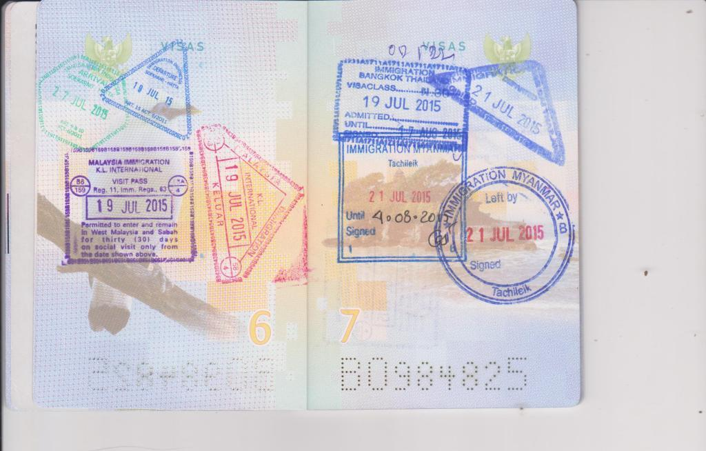 Tengok wajah baru Paspor Republik Indonesia