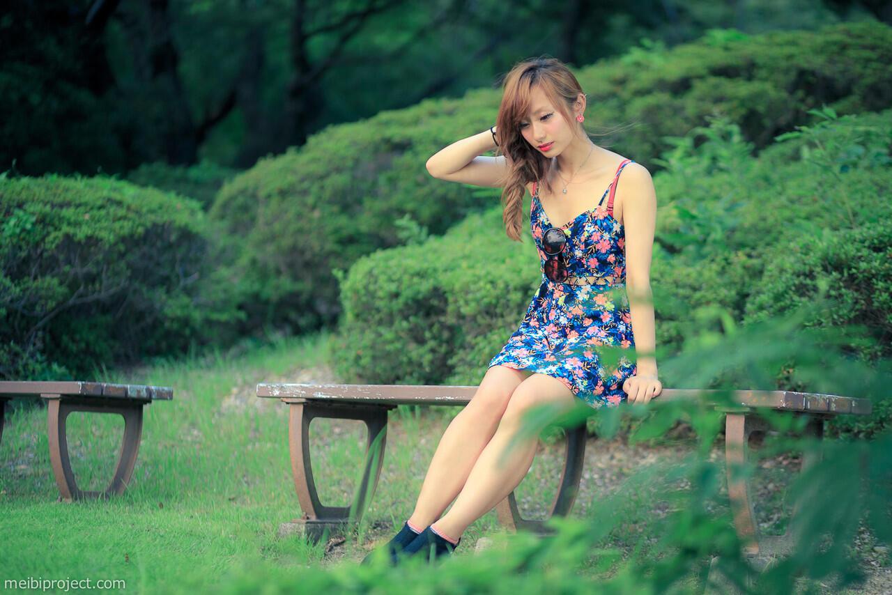 [PICS] Ane fotografer di Jepang. Ini cara ane ngerayain Dirgahayu RI :)