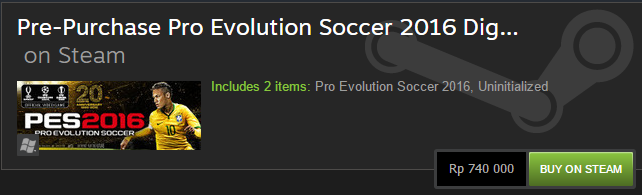 [OFFICIAL THREAD] Pro Evolution Soccer 2016 [Love the Past, Play the Future]