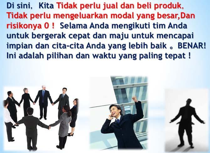 FA LIANG CHARITY!!! MODAL 160rb INCOME RATUSAN JUTA! BUKAN JUAL PRODUK!! Real bisnis.
