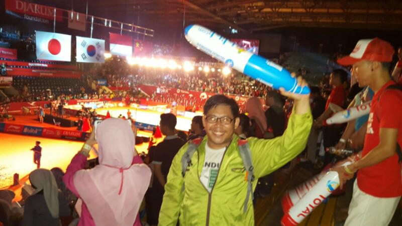 Prestasi Indonesia di Kejuaraan Bulutangkis Dunia dari masa ke masa
