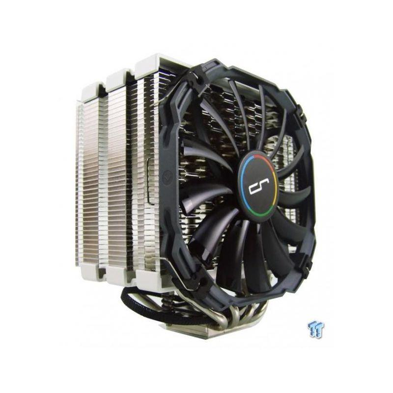 jual hsf tower cpu cryorig cool and quiet