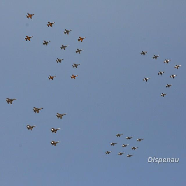 Foto - Foto Keren Militer Indonesia