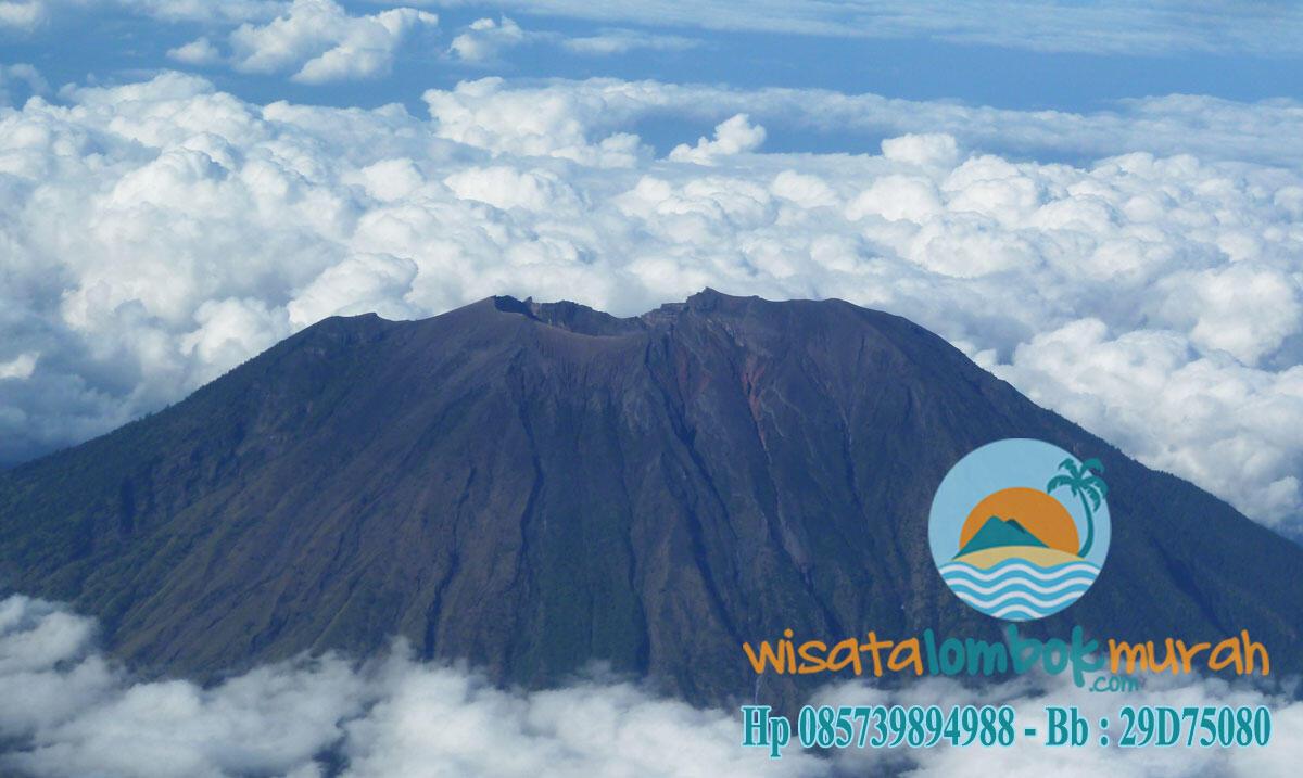 Keindahan Wisata Gunung Rinjani Lombok, Yang Bisa Buat Anda Jatuh Cinta