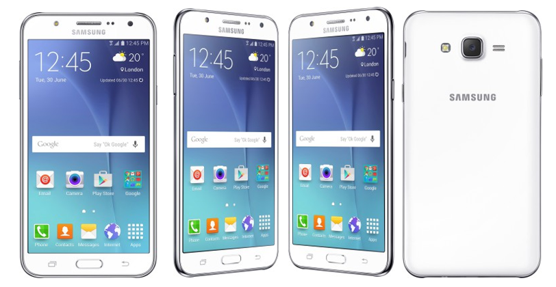 [Official Lounge] Samsung Galaxy J5