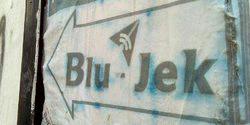 [SHARE] Lowongan Driver Blu-Jek