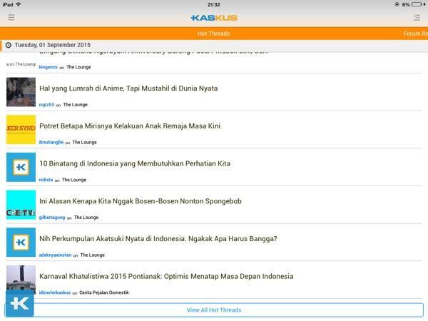 Suka Naruto? Nih Perkumpulan Akatsuki Nyata di Indonesia. Ngakak apa harus Bangga?
