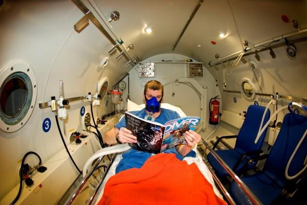 Yang Dirasakan Manusia Jika Berada Di Luar Angkasa Tanpa Pakaian Astronot!