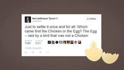 Mana Duluan, Ayam Apa Telur? Akhirnya Ane Bisa Jawab Gan
