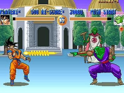 Game-Game Fighting 2D Ini Pasti Jadi Favorit Gamer 90-an ...