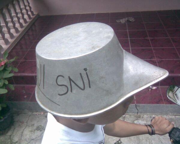 Apa helm SNI lebih layak dari SNELL atau DOT? Ayo cek kesini