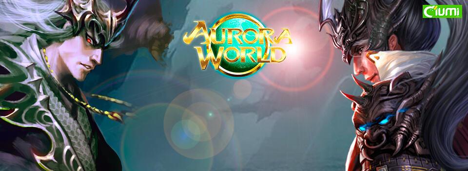 [Official] Aurora World
