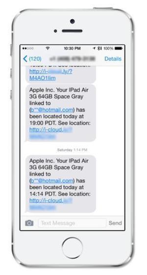 1:1.000.000 Bisa Unlock iPhone Lock Icloud a.k.a stolen iPhone