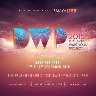 tiket DWP