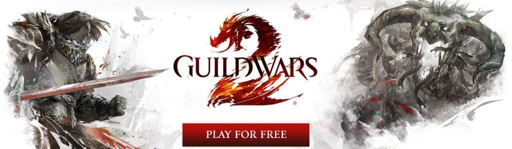 [Official] Guild Wars 2 (B2P) & Free to Play (F2P)