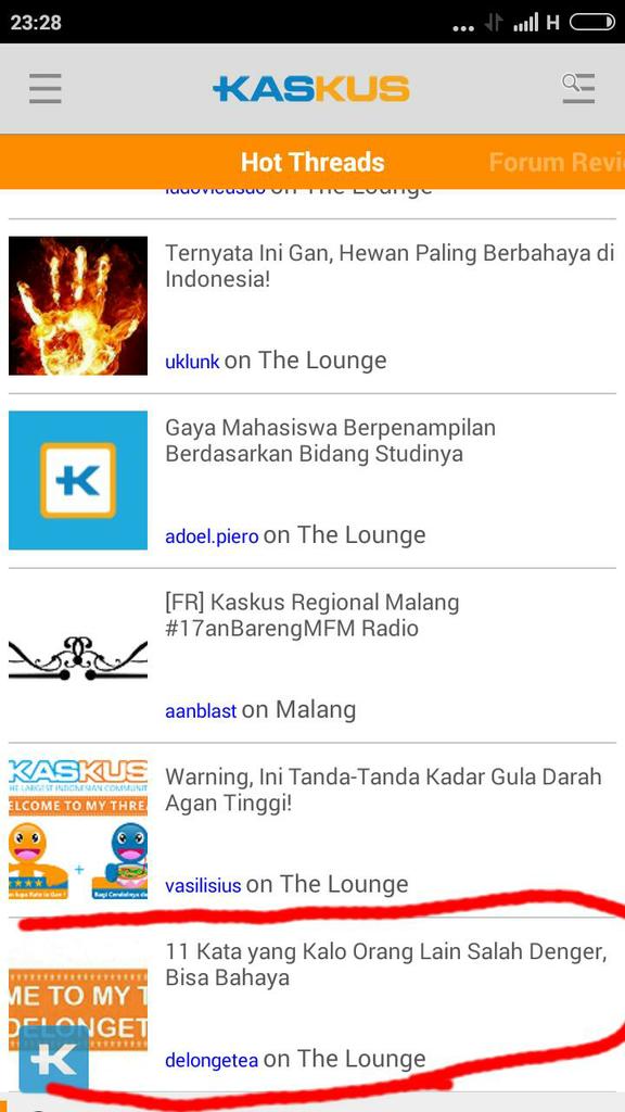 11 Kata Dalam Bahasa Indonesia yang Kalo Salah Denger Bisa Bahaya (ngakak)