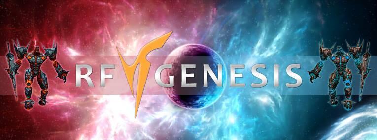 RF GENESIS 2.2.3.2 - Private Server Indonesia - TOTAL ONLINE 500-600 PLAYER BRO !!!