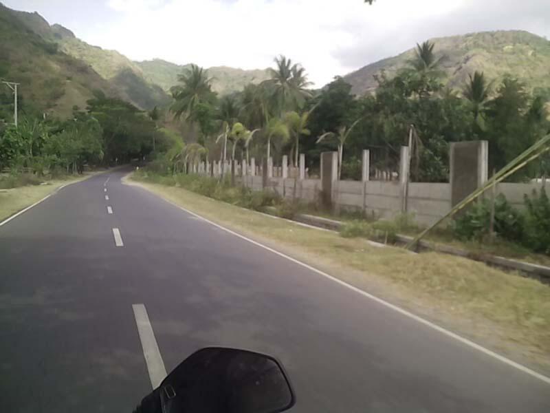 [CATPER]One Day Goes To Gili Trawangan Lombok