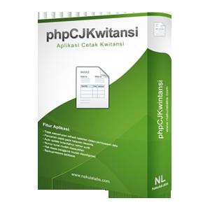 [share] web program aplikasi software cetak kwitansi