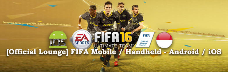 [Official] FIFA 16 - NEW WAYS TO PLAY