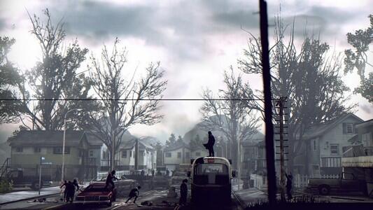 Game-game tentang bencana wabah Zombie yang keren abiss..!!