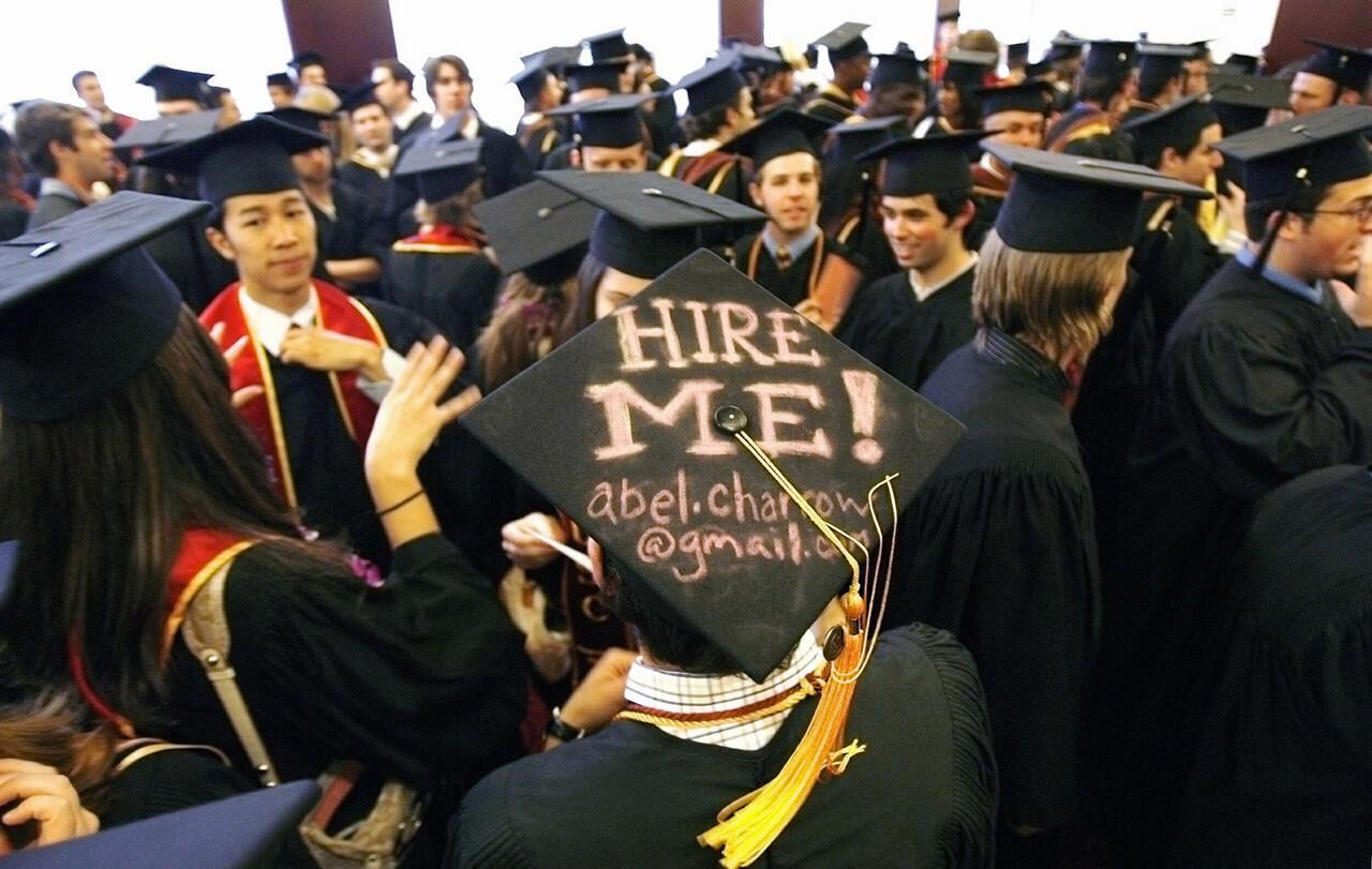 Ini yang bakal bikin kangen kuliah, Mahasiswa baru nikmatilah....