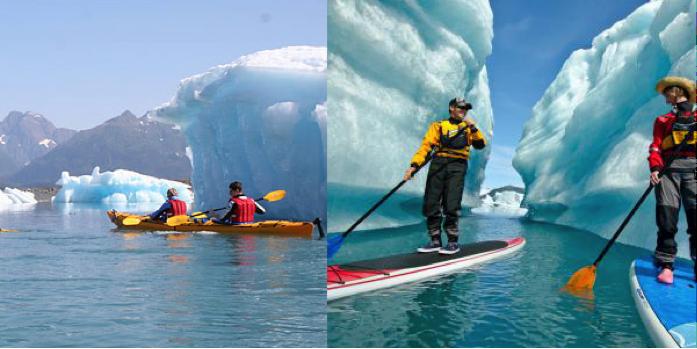 Keseruan Menjelajah Alam Bebas Dari Calfornia – Alaska Hingga Canada, Cekidot Gan!