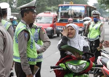 Ketakutan yang Hanya Bisa Dialami Orang Indonesia