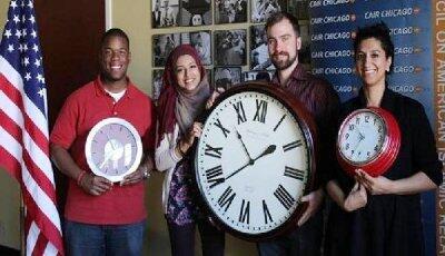 [GATSUONE INFO] Sengsara membawa nikmat (Ahmed's Clock Boy)