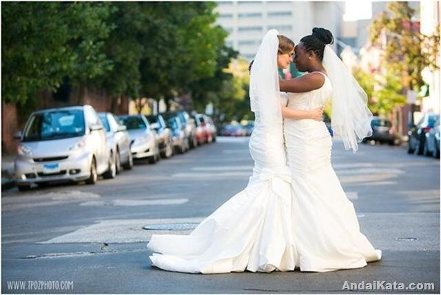 [MULUS LESBI] 10 Fakta Mencengangkan Soal Lesbi yang Tidak Kamu Tahu!