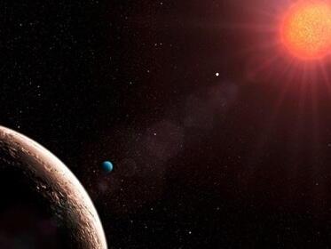 Ini Dia Gan Hal Hal Misteri Di Alam Semesta [Mungkinkah Benar?]