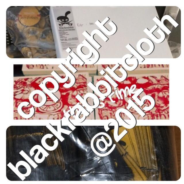 [Share & Diskusi] Bisnis Fashion - Distro, Clothing, Tempat produksi DLL - EPS 3