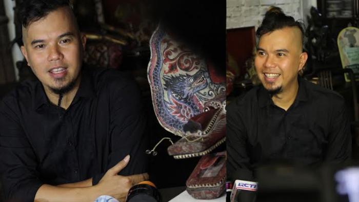 {Lupa janjinya mau sunat] Dhani: Lebih baik Jokowi mundur jika rupiah 15rb/dollar..